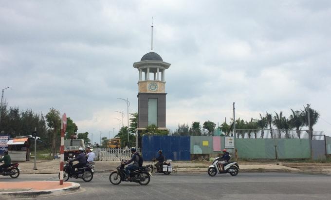 Đoàn thanh tra 17 người sẽ tiến hành thanh tra toàn diện các dự án đầu tư trên bán đảo Sơn Trà và dự án Khu đô thị quốc tế Đa Phước.