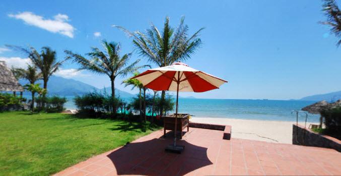 Khu du lịch Xuân Thiều được đầu tư 110 triệu USD sẽ là cú hích phát triển cho cả khu vực quận Liên Chiểu, TP Đà Nẵng.
