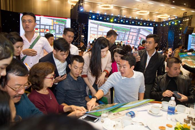 First Real tuyển dụng 600 nhân sự cho các dự án tại Đà Nẵng, TP HCM.