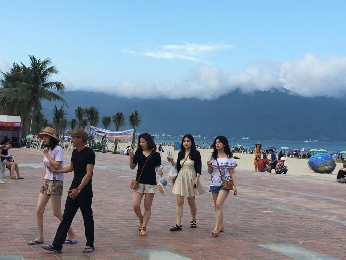 Sở Du lịch TP Đà Nẵng đề xuất thành phố giải pháp ngăn chặn tour du lịch 0 đồng.