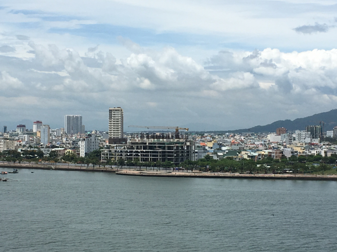 Đà Nẵng tiến hành nhiều chính sách thu hút vốn đầu tư trongvà ngoài nước.