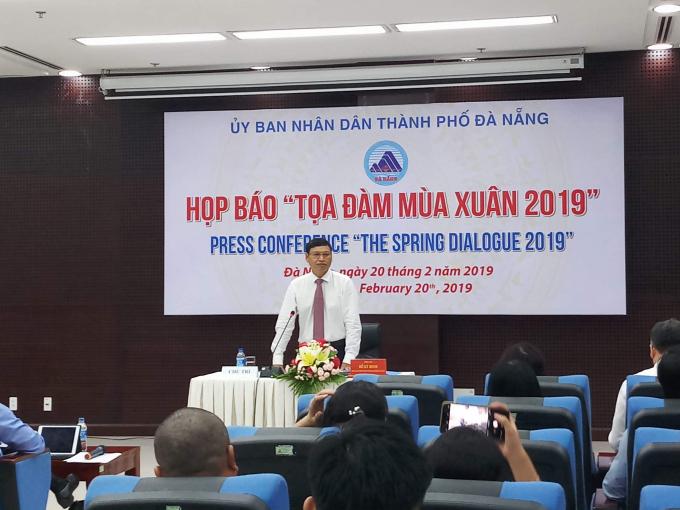 Năm 2019, Đà Nẵng xác định ưu tiên thu hút đầu tư nước ngoài (FDI)vào các ngành nghề đón đầu cách mạng công nghiệp 4.0.