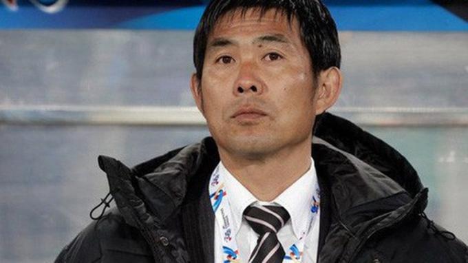 HLV Hajime đánh giá rất cao người đồng nghiệp ở đội tuyển Việt Nam, HLV Park Hang-seo.