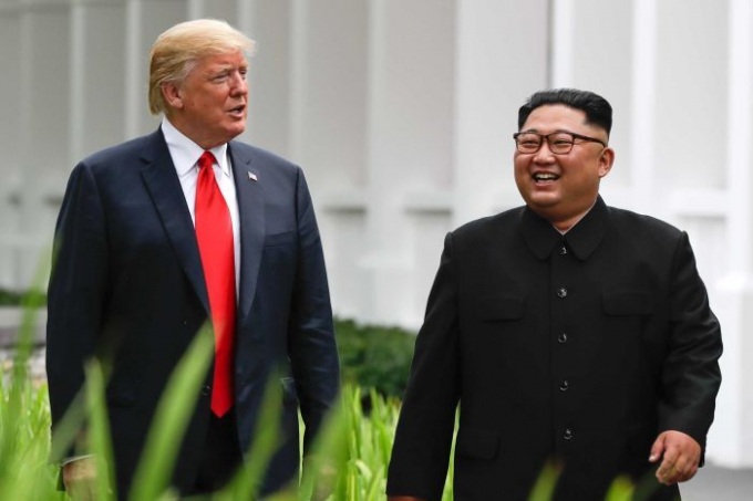 TheoDong A Ilbo, hai nước đang lên kế hoạch thực hiện thỏa thuận phi hạt nhân hóa trong các cuộc họpbàn sẽ diễn ra tại Việt Nam.