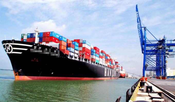 Chỉ khi vượt qua được các đòi hỏi về nguyên tắc xuất xứ thì các mặt hàng của Việt Nam xuất khẩu sang các thị trường mới được hưởng mức thuế ưu đãi.