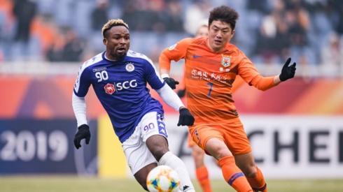 Hà Nội FC sẽ phải nâng cấp chất lượng đội hình nếu muốn dự AFC Champions League. (Ảnh: AFC)