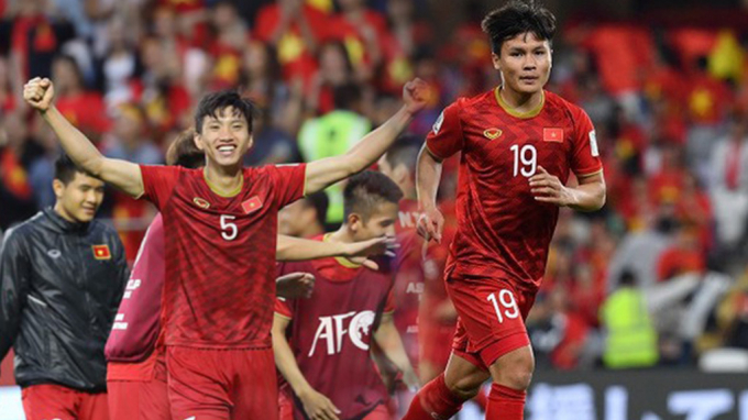 Đoàn Văn Hậu được đội bóng đang xếp hạng 4 Bundesliga muốn ký hợp đồng. Trước đó, cả Quang Hải và Văn Hậu cũng được 1 CLB ở Tây Ban Nha quan tâm
