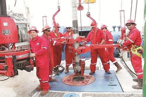 Junin 2 là một trong những dự án dầu khí lớn nhất của PVN tại nước ngoài.