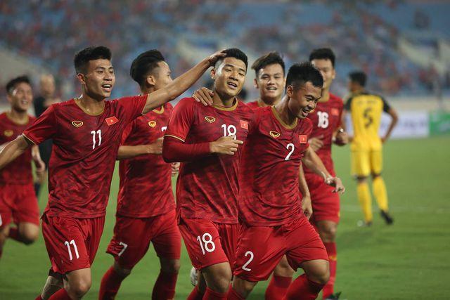 U23 Việt Nam có khởi đầu tốt tại vòng loại U23 châu Á.
