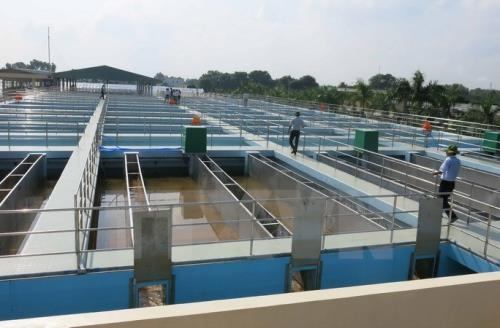 Hàng loạt nghi vấn tại 5 gói thầu hơn 300 tỷ đồng của Công ty nước sạch Hà Nội.