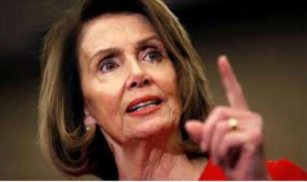 Bà Nancy Pelosi dự kiến sẽ trở thành Chủ tịch Hạ viện Mỹ sau bầu cử giữa kỳ.