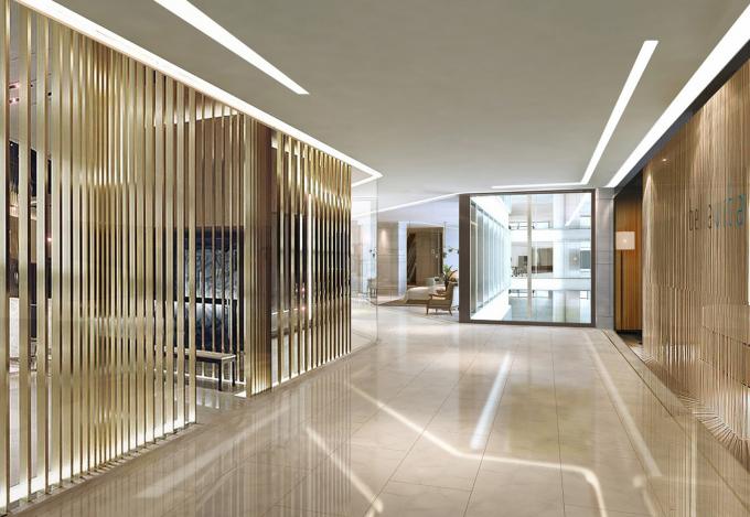TTTM Sun Plaza Ancora kiến tạo những tiêu chuẩn mua sắm, giải trí vượt trội và khác biệt (Ảnh minh họa).