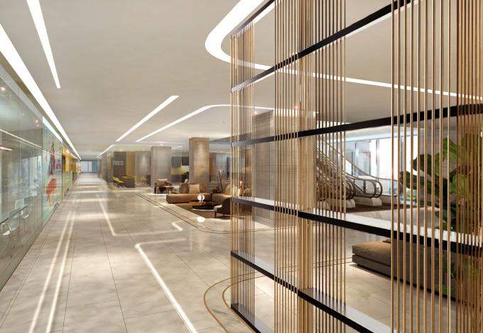 TTTM Sun Plaza Ancora sẽ trở thành điểm đến mua sắm hiện đại giữa trung tâm Hà Nội (Ảnh minh họa)