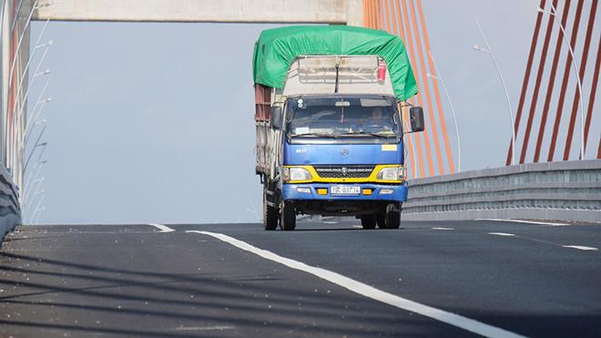 Nhiều sai sót tại dự án đường nối Hạ Long - cầu Bạch Đằng