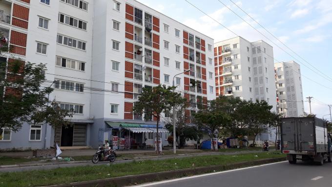 Tất cả các hành vi bán, cho thuê lại, cho ở nhờ căn hộ chung cư tại các chung cư nhà ở xã hội thuộc sở hữu nhà nước dùng bố trí cho thuê trên địa bàn TP Đà Nẵng là không đúng quy định và sẽ bị xử phạt theo quy định.