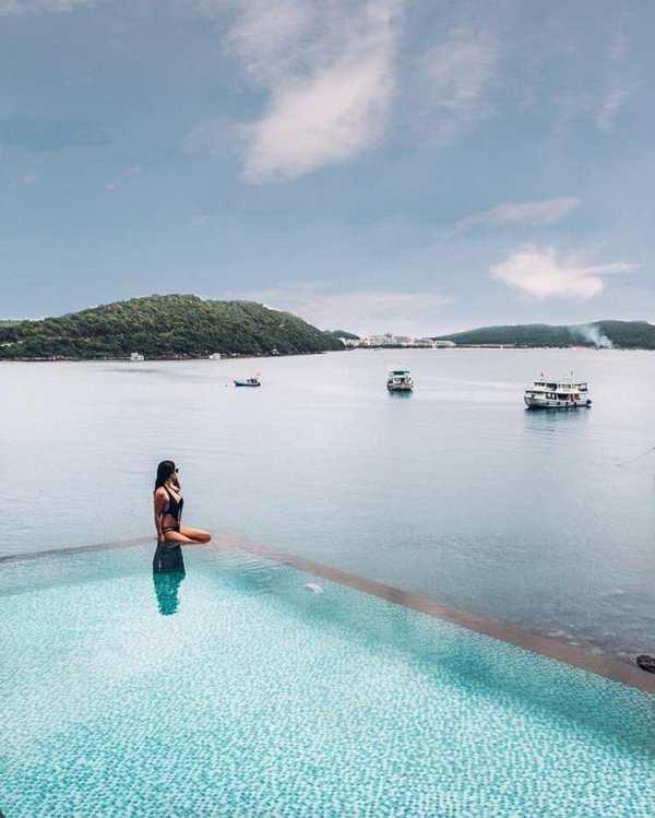 Một trong những căn On The Rock Villa được nhiều du khách nước ngoài yêu thích. @Pixi.p tại Premier Village Phu Quoc Resort.