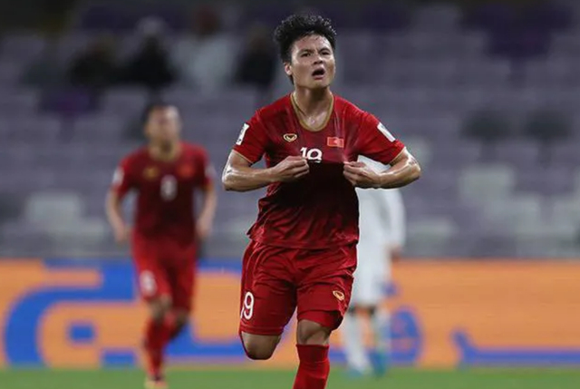 Quang Hải vẫn là nhân tố quan trọng nhất trong lối chơi của U23 Việt Nam.