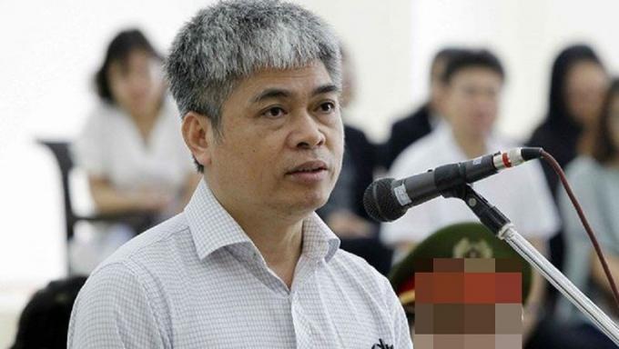 Nguyễn Xuân Sơn.