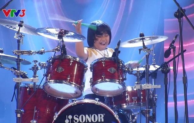 chung kết Vietnam's Got Talent 2016 - Image 3