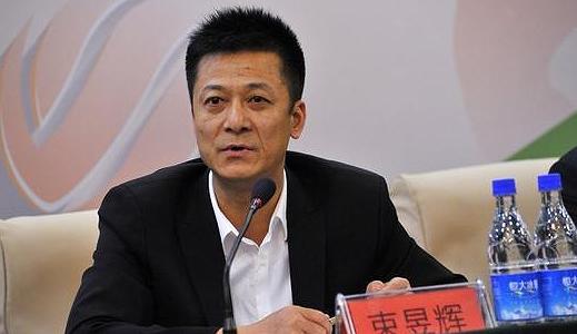 Chủ tịch Tập đoàn Quanjian Shu Yuhui đã bị bắt.