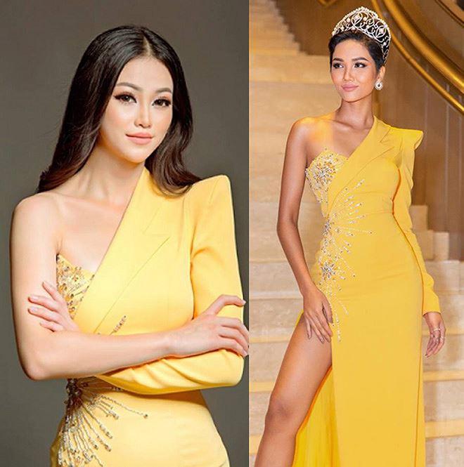 Hoa hậu H'hen Niê và Hoa hậu Phương Khánh đã giúp Việt Nam đạt được thành tích cao nhất từ trước đến nay