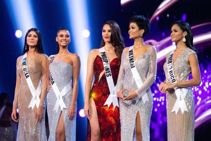 Theo Missosology, chính thành tích top 5 Hoa hậu Hoàn vũ của H'Hen Niê đã mang lại cho Việt Nam vị thế là quốc gia cần được chú ý trong vài năm tới.
