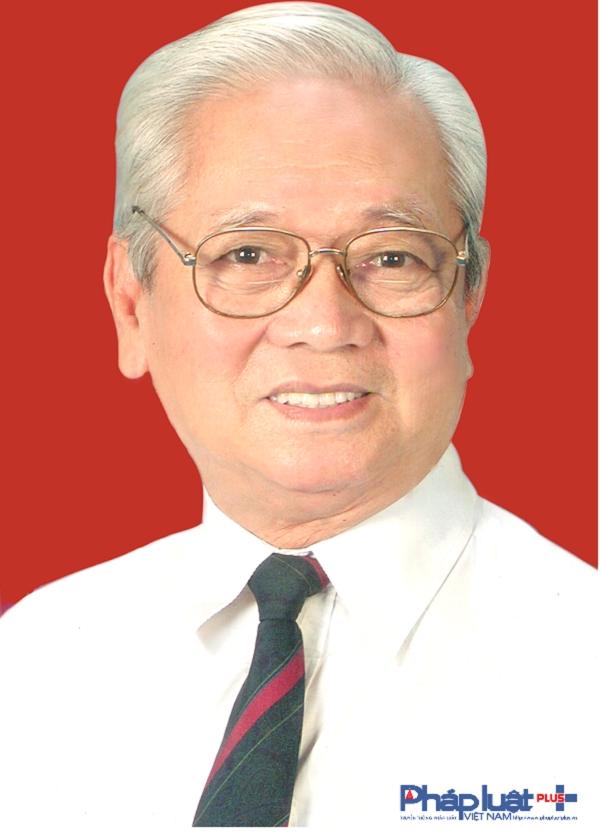 Chân dung nhà báo Mai Thanh Hải.