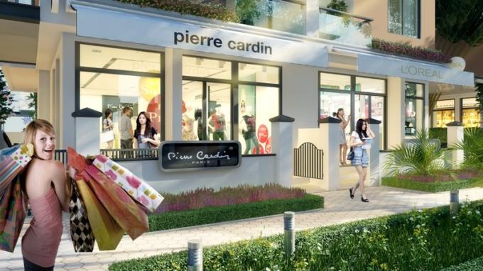 Với 80% giỏ hàng đã được tiêu thụ, An Phú Shop-villa là dự án tiên phong cho mô hình nhà phố thương mại mới.