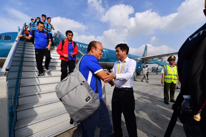 Đội tuyển Việt Nam đãkết thúc thành công hành trình trận Bán kết lượt đi - Giải vô địch Đông Nam Á 2018 (AFF Suzuki Cup 2018).
