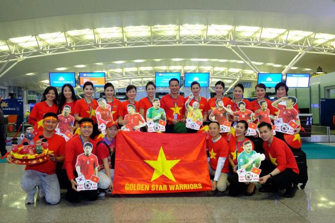 Trận đấu giữa Việt Nam và Nhật Bản sẽ diễn ra vào lúc 20h00 tối nay (giờ Việt Nam).