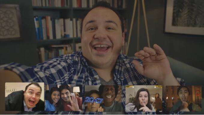 Facebook Messenger cập nhật thêm tính năng gọi video cho nhóm, giới hạn tối đa lên đến 50 người.