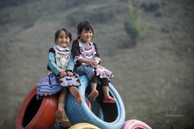 Nhiếp ảnh gia Nguyễn Vũ Phước chia sẻ: