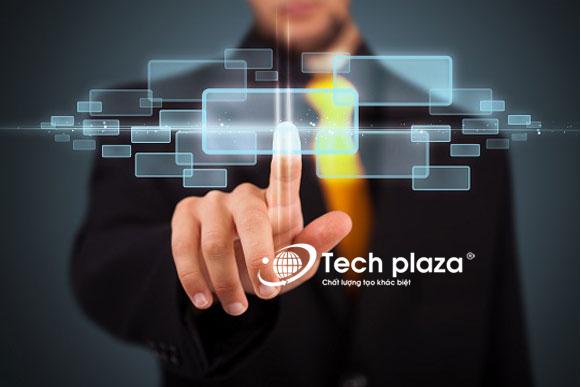 Công nghệ cảm ứng hồng ngoại Finger được sử dụng cho màn hình cảm ứng Gamen.