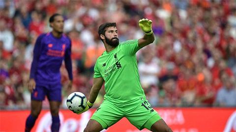 Liverpool quyết tâm bỏ ra số tiền khổng lồ để giải quyết vấn đề nơi khung gỗ.