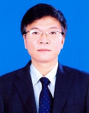 Tân Bộ trưởng Bộ Tư Pháp - ông Lê Thành Long.