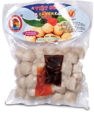 Một sản phẩm khá phổ biến của Công ty Việt Sin.