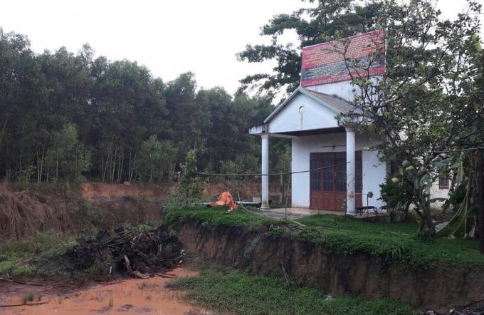 Vụ chậm bồi thường cho người dân ở Tân Uyên: Thanh tra tỉnh Bình Dương kết luận có nhiều sai sót