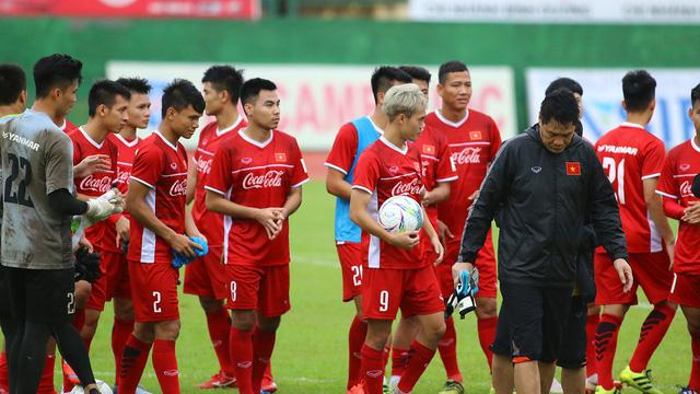 Đội tuyển Olympic Việt Nam sẽ sang Indonesia vào sáng nay (11/8), chuẩn bị cho Asiad 2018.