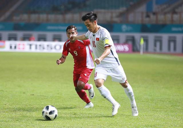 Nếu đứng đầu bảng, Olympic Việt Nam chỉ chạm trán với đội xếp thứ 3 bảng B,E,F.