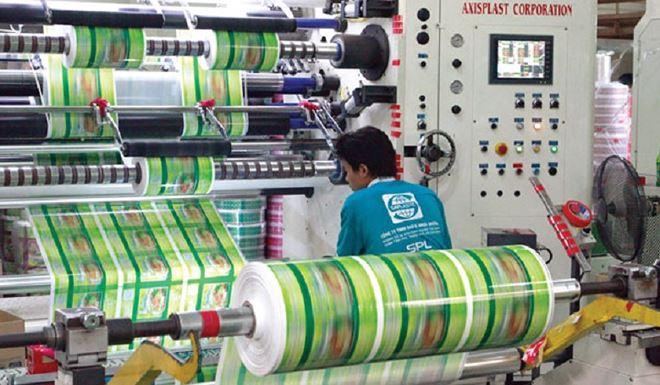 Việc sản xuất bao bì sẽ bịảnh hưởng nặng nếu khôngđược tiếp tục nhập khẩu phế liệu giấy