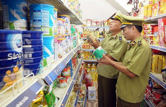 Theo Ban Bí thư, các lực lượng đảm trách việc bảo vệ người tiêu dùng còn thiếu trách nhiệm, vô cảm, chưa quyết liệt (ảnh minh họa)