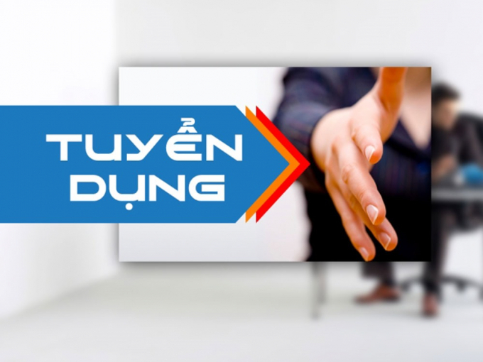 Báo Pháp luật Việt Nam tuyển dụng Phóng viên, nhân viên truyền thông