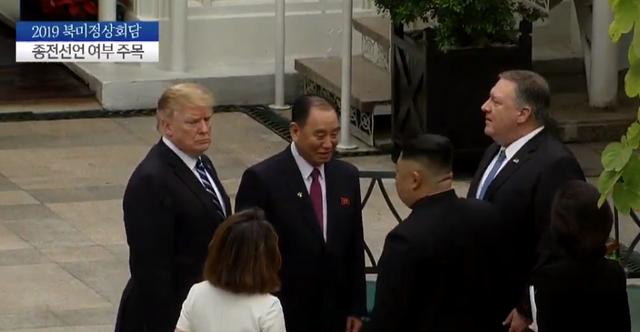 Trực tiếp Thượng đỉnh Mỹ - Triều: Hai lãnh đạo sẽ ký thỏa thuận chung