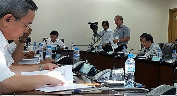 , UBND tỉnh Bình Dương thông qua dự thảo Chương trình phát triển đô thị tỉnh Bình Dương giai đoạn 2016 - 2020