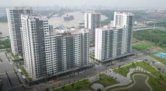 Quy định pháp luật mới về cải cách thủ tục hành chính sẽ làm thay đổi thị trường bất động sản trong năm 2018.