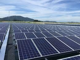 Tại nhiều nước phát triển, điện mặt trời được chú trọng đầu tư bởi không gây ảnh hưởng môi trường.