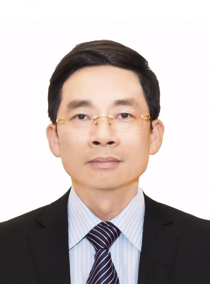Ông Nguyễn Duy Hưng được bổ nhiệm giữ chức Phó chủ nhiệm Văn phòng Chính phủ.