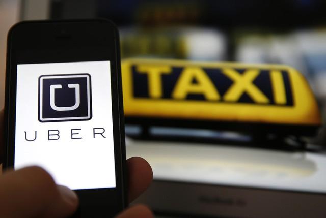 Uber, Grab vẫn tiếp tục bị các hãng taxi truyền thống