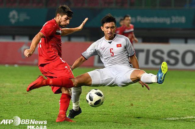 Văn Hậu đã có một năm 2018 xuất sắc ở các cấp độ đội tuyển Việt Nam.