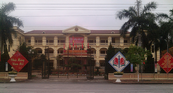 Lãnh đạo Tỉnh ủy, UBND tỉnh Hà Nam cần chỉ đạo cơ quan có thẩm quyền vào cuộc làm rõ đơn tố cáo của ông Vũ Quang Khải.